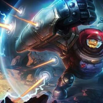 Nunu Bot Chinese   League of Legends Wallpapers