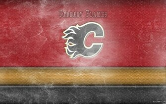 Calgary Flames wallpaper by Balkanicon