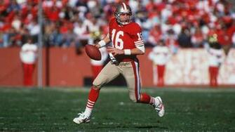 Joe Montana says 49ers players used silicone discusses