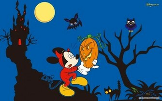 Disney Halloween   Sites Of Great Wallpapers Wallpaper 33253947