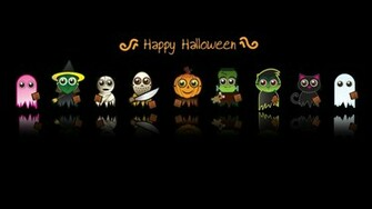 Halloween Wallpapers 60 Wallpapers Desktop Wallpapers HD