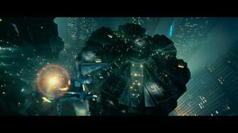 Blade runner movie stills spinner glide path wallpaper 66993