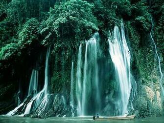 Gallary 7 Most Beautiful Waterfall Wallpapers for Beautiful desktop