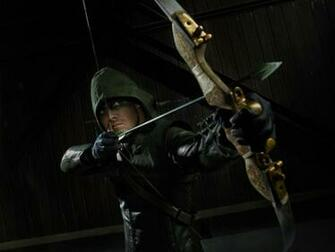The Arrow CW Wallpaper Full HD ImageBankbiz