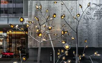 firm Bocci lights up the Vancouver sky Art Wallpaper Magazine