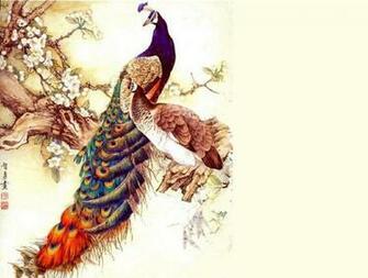 Birds on a Branch wallpaper   ForWallpapercom