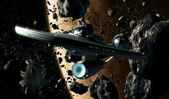 DEEP SPACE NINE Star Trek futuristic television sci fi spaceship 43