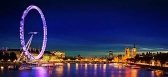 London Eye HD Wallpapers 4