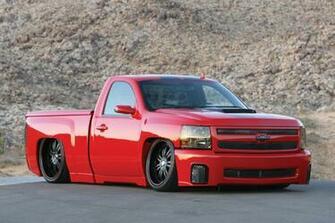 Custom Chevy Trucks Pics Cool Car Wallpapers