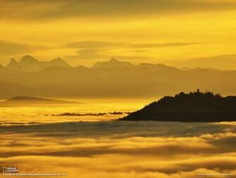 Burnaby Mountain Vancouver   National Geographic Travel Daily Photo