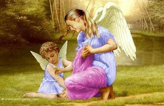ANGEL03 Angel wallpaper