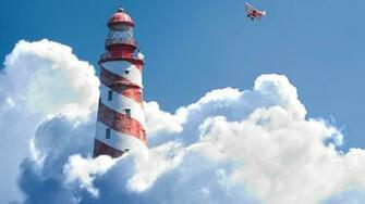 Lighthouse wallpaper 28533