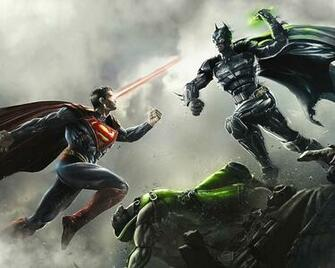 1280x1024 Batman vs Superman desktop PC and Mac wallpaper