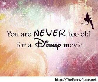 Cute disney sayings with wallpaper Funny