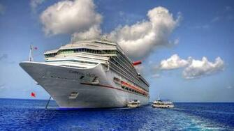 Wallpaper Cruise Ship Carnival Valor   Wallpapers HD Download
