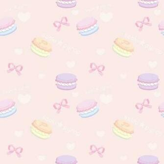 pixels pastel cutie Kawaii Backgrounds C Note I
