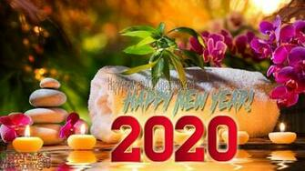Happy New Year 2020 Full Hd Wallpapers