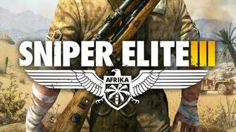 8 Sniper Elite 3 HD Wallpapers Background Images