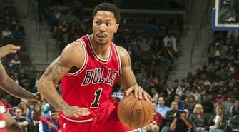 Derrick Rose no 12 SLAMTop50