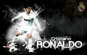 Cristiano Ronaldo Wallpaper Cristiano Ronaldo Fan