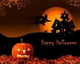 Halloween HD Wallpapers Halloween 2012 HD Desktop Pictures Wallpapers