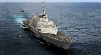 USS Freedom wallpaper   ForWallpapercom