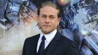 Charlie Hunnam HD Wallpaper Widescreen