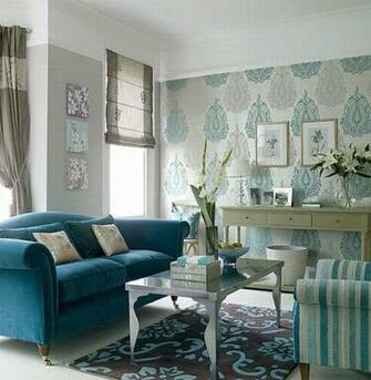 Wallpaper Ideas for Decorating Your Interiors