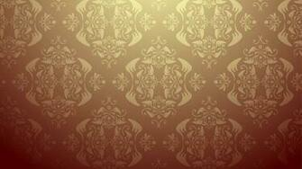 Gold Brocade Wallpaper PicsWallpapercom