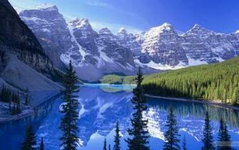 Alberta National Park Canada Wallpapers HD Wallpapers