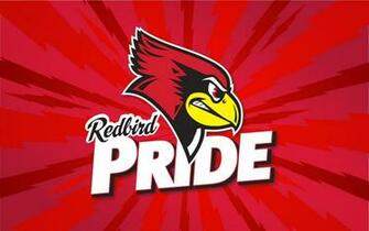 Illinois State University Redbirds wallpaper   310308