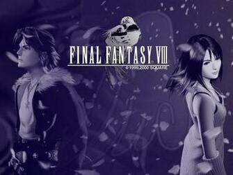 final fantasy viii 8 wallpaper final kingdom final fantasy wallpapers