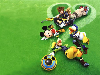 Random   KH13com Forum   Page 2   KH13com for Kingdom Hearts