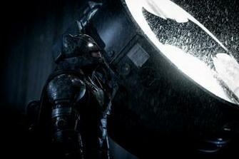 Batman Challenges Superman 4k Ultra HD Wallpaper Background
