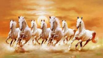Running Horse HD Wallpaper Horse Images \u2013 Desktop Wallpapers