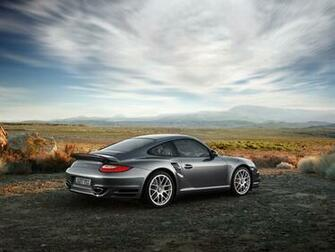 wallpapers Porsche 911 Turbo Car Wallpapers