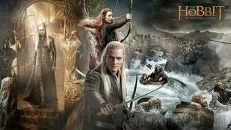 The Hobbit The Desolation Of Smaug Wallpaper 1920x1080 HD