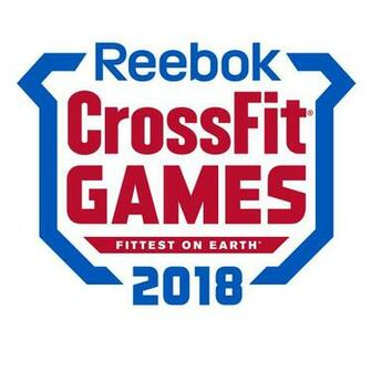 Crossfit games 2019 open Convedybas