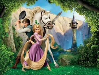Tangled   Tangled Wallpaper 18015049
