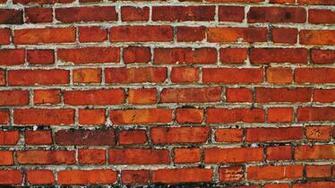 Brick Wall   1749379