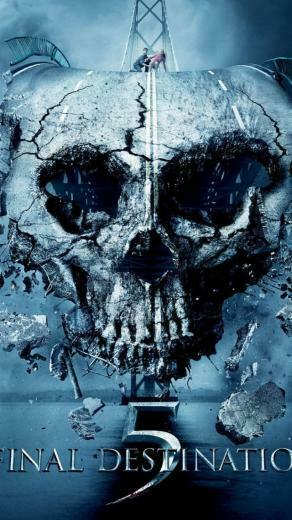 Final Destination 5 Wallpaper   iPhone Wallpapers