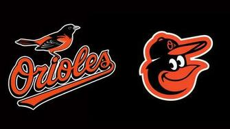 MLB Logo Team Baltimore Orioles wallpaper 2018 in Baseball