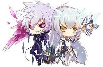 Diabolic Esper Add   Add Elsword   Zerochan Anime Image Board