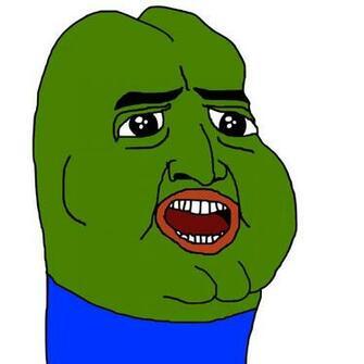 Pin Rare Pepe The Frog Meme