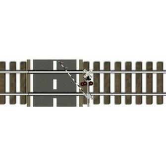 Track 4 Trains Interactive Peel Stick Train Wallpaper Border