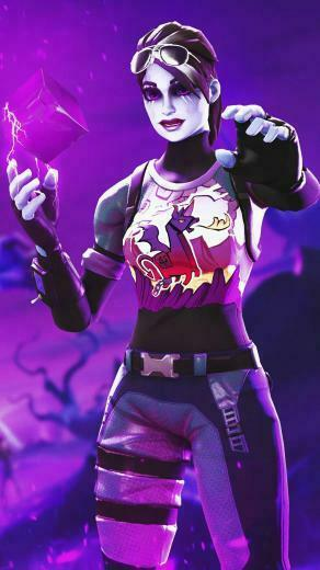 Pin by Ybn Pori on Fortnite Best gaming wallpapers Gaming