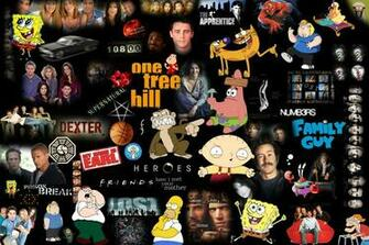 TV Shows Wallpapers