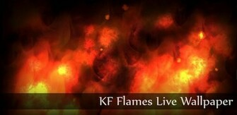 kf flames live wallpaper apk download flames wallpapers