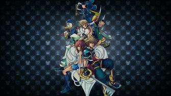 Image Gallery kingdom hearts wallpaper