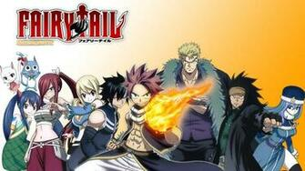 Fairy Tail 2014 by raydwallpapers